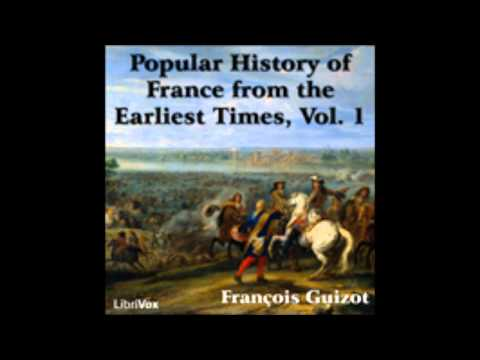 Popular History of France from the Earliest Times Vol. 1: Gaul Conquered by Julius Caesar pt 2
