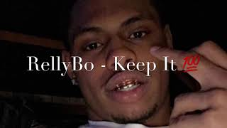 MTBOE Rell - Keep It 100   Prod. By ThaiBeats