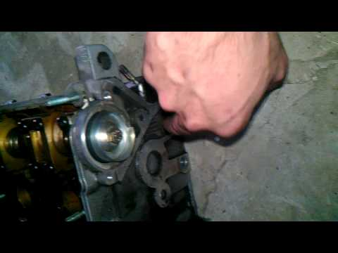 Engine Control Unit additionally Nissan Xterra Cps besides Maxresdefault together with Audi A Quattro A C Evaporator Core Replacement also . on 2003 audi a4 camshaft position sensor location