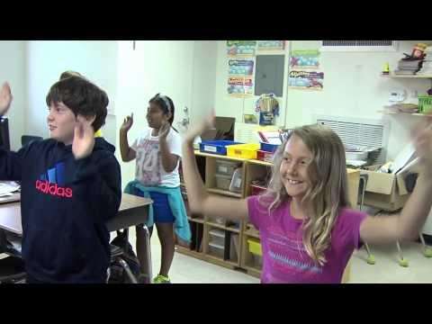 """Happy"" - Wrightsville Beach Elementary School"