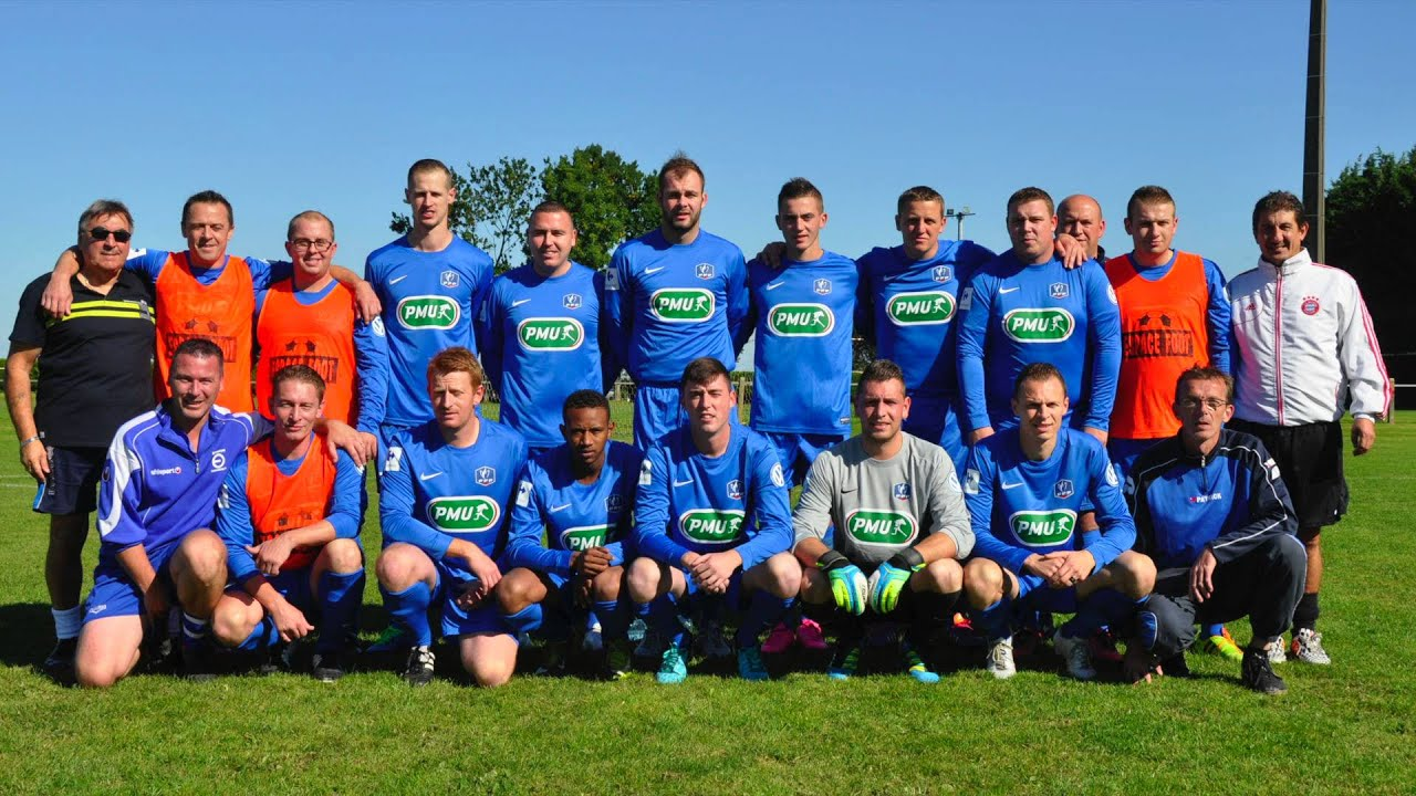 Vid o 4 me tour coupe de france asc dockers dunkerque youtube - Coupe de france dunkerque ...
