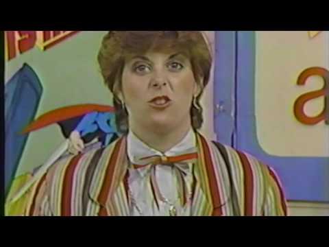 Romper Room Children's TV ShowPS 276 school visit 1984
