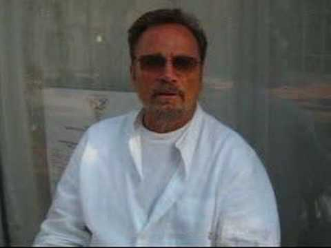 Interview with Franco Nero at Sicilian Film festival
