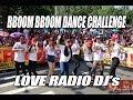 Radio Love Dance