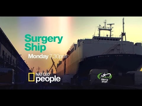 The Surgery Ship Promo - Nat Geo People