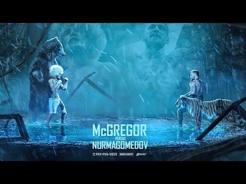 Conor McGregor Vs Khabib Nurmagomedov UFC 229 PROMO