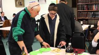 Chesterfield Orthodox Jewish community opens Kollel