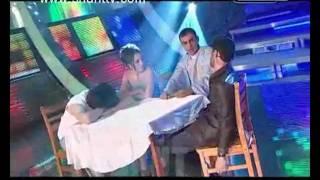 Aram Mp3, Garik, Charenc, Srbuhi Sargsyan - Move Like Jagger ,Qamin zana