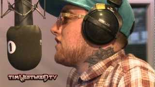 Mac Miller Freestyle - Westwood