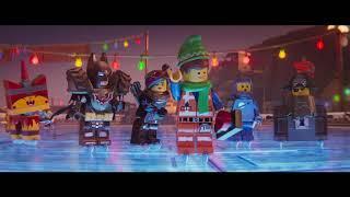 La Gran Aventura LEGO® 2 - La Fiesta Navideña de Emmet: Un corto de La Gran Aventura Lego
