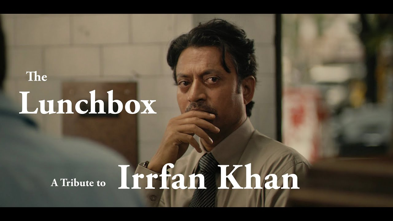 Download The Lunchbox- A Tribute to Irrfan Khan (with alternate ending) | Nawazuddin Siddiqui, Nimrat Kaur