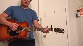 Ed Sheeran - Perfect (Acoustic) Cover