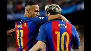Lionel Messi & Neymar Jr [Rap] I Vuelve I Goodbye Neymar I Goals And Skills I 2014-2017