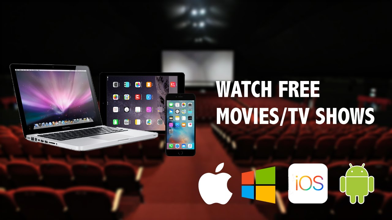 Free movie pc totally tv