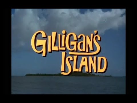 Gilligan's Island Season 2 Opening and Closing Credits and Theme Song
