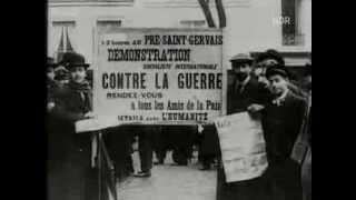 Der Weltkrieg 1914-1918: Vorgeschichte, Ursachen, Auswirkungen