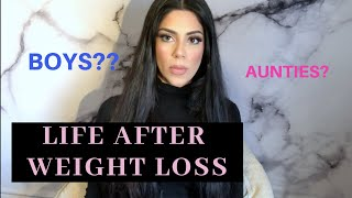 How I was Treated AFTER Weight Loss!