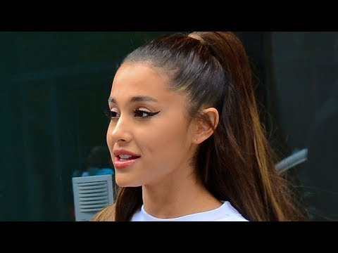 """Ariana Grande Drops Clues About EPIC Music Video For 'Thank You, Next""""!"""