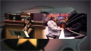 RECITAL DE VIOLÍN Y PIANO - BLOQUE 2