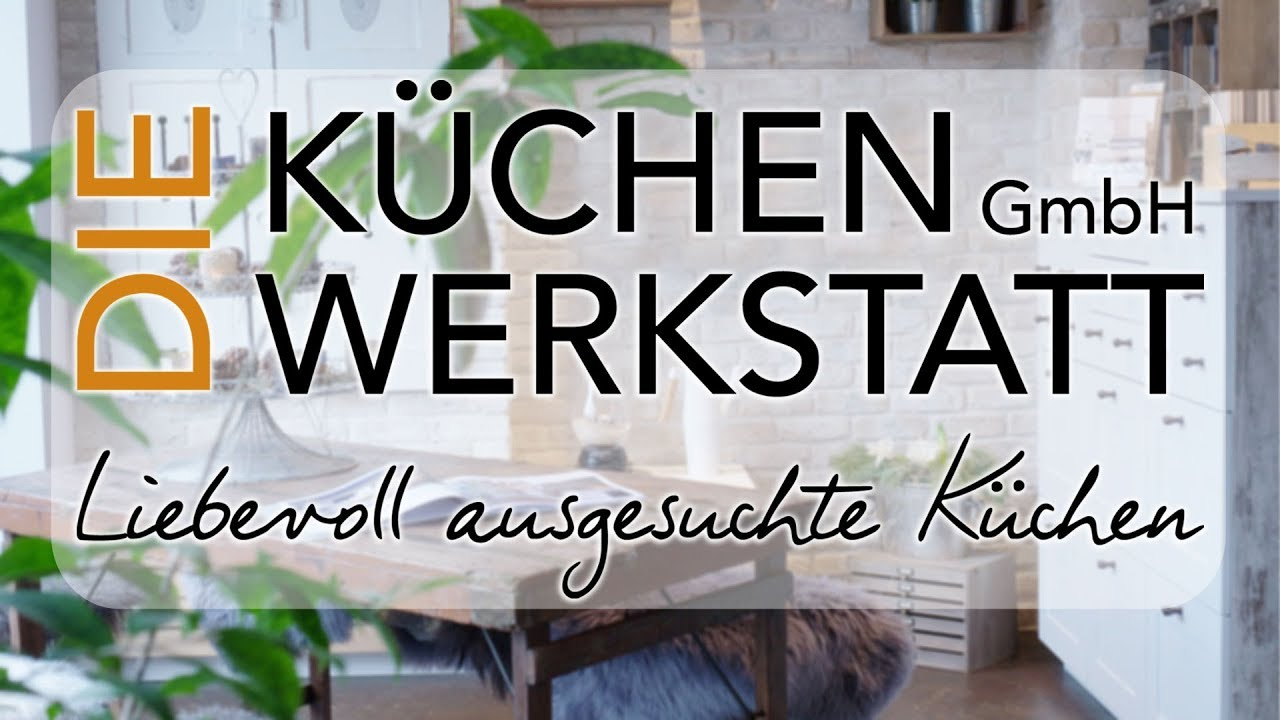Küchenwerkstatt Öhringen ~ küchenwerkstattÖhringen imagefilm youtube