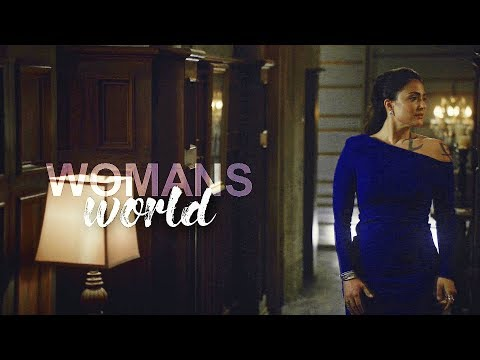 Female Characters | Woman's World thumbnail