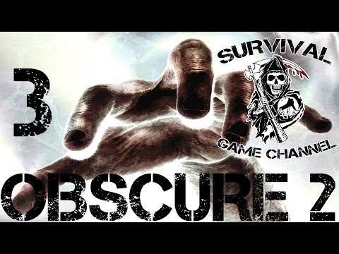 Прохождение ObsCure 2 — Часть 3: Странный мутантиз YouTube · С высокой четкостью · Длительность: 16 мин12 с  · Просмотры: более 15.000 · отправлено: 26.09.2013 · кем отправлено: Первый Хоррор Канал