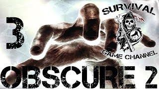 Прохождение ObsCure 2 — Часть 3: Странный мутант