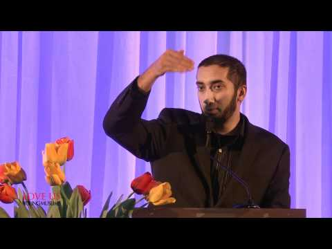 Shield of Honor - Nouman Ali Khan