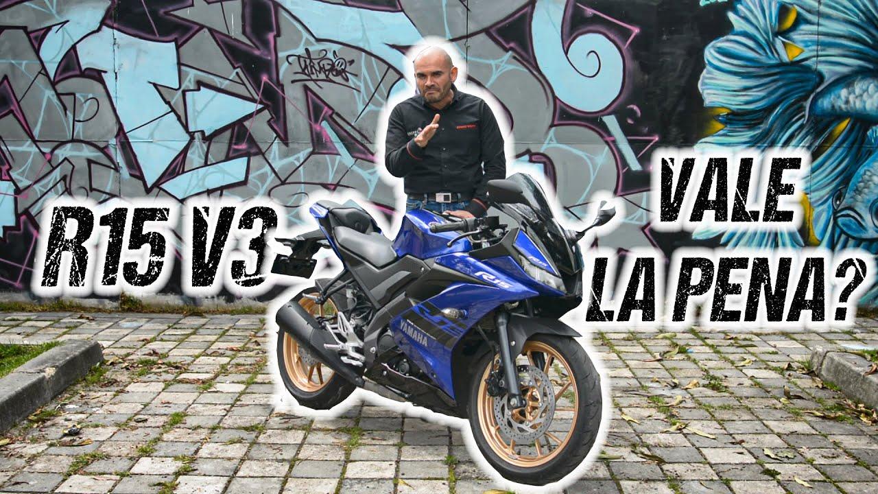 Download Yamaha R15 V3 ¿Vale la Pena ? | Lo Bueno - Lo Malo y Cuanto Cuesta Mantenerla.