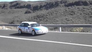 Rallye de Maspalomas 2014