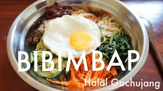 Download Video Resep BIBIMBAP HALAL | Gochujang Halal [Cooking &Eating] MP3 3GP MP4
