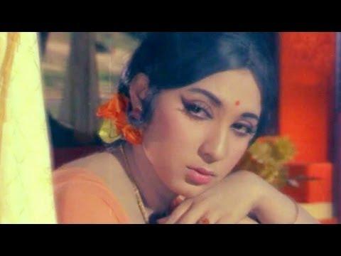 Andala Ramudu Songs - Mamu Brovamani Cheppave Seetamma Talli - ANR, Latha, Nagabhushanam