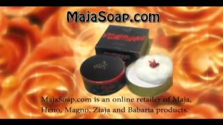 Maja Dusting Powder