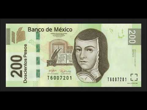 The Untold Story of the Mexican Peso:  Mexico Unexplained