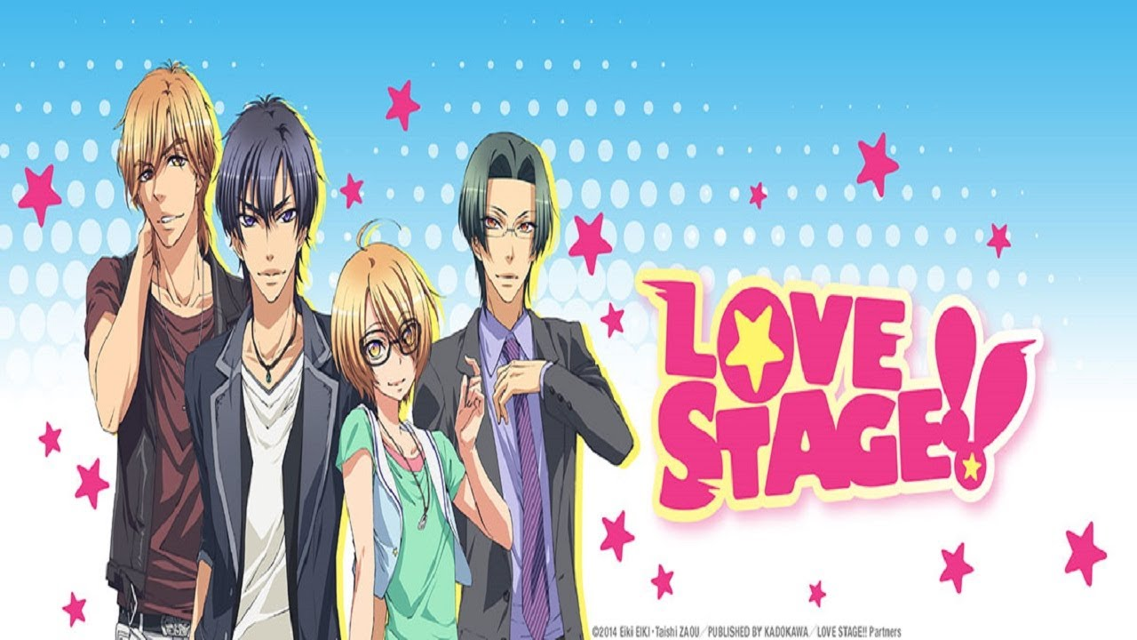 Descargar Love Stage 10/10 sub español - YouTube