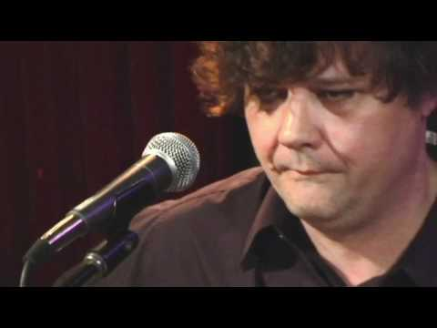 """Ron Sexsmith """"Late Bloomer"""""""