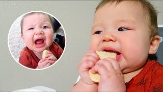 why-baby-led-weaning-scares-me
