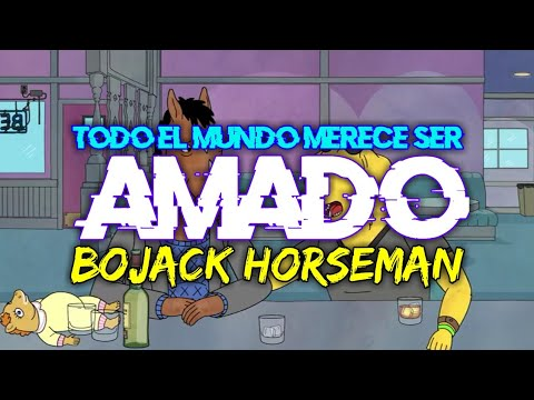 "BOJACK Promo | ""Handicap"" (Now Streaming) 