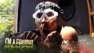 Bushtucker Trial: Hell Or High Water | I'm A Celebrity... Get Me Out Of Here!