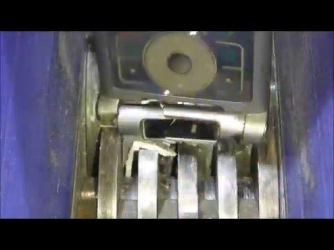 Shredding Motorola Razr V3