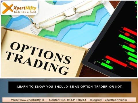 Basics of Call Put Option, Strike Price selection