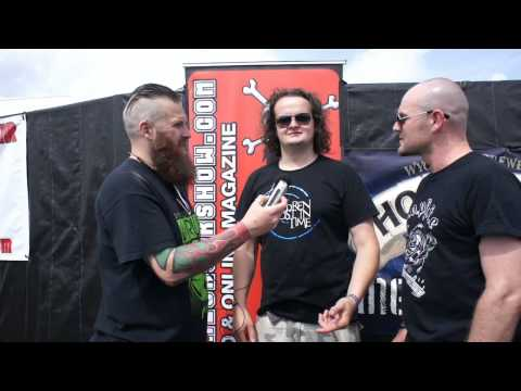 Balls Deep Bloodstock Interview 2014