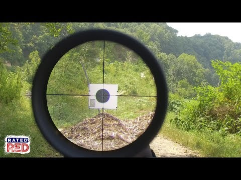 How to Zero In Your Scope