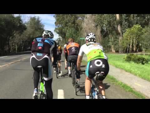 Bobke Noon Ride