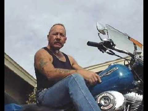 this movie is dedicated to sonny barger