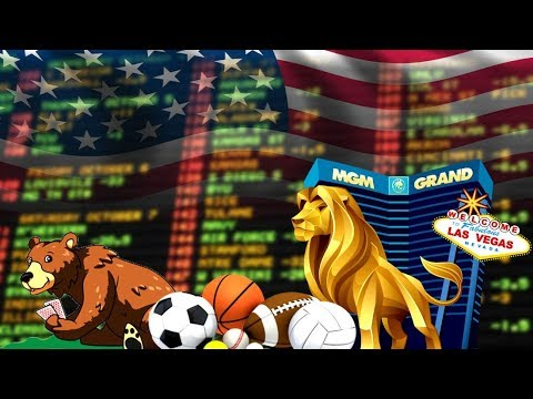 US Sports Betting & Online Gambling Update