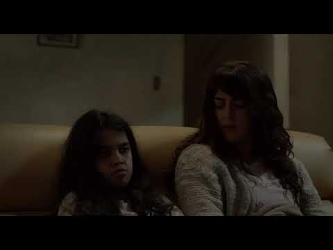 Trailer do terror A Sombra Do Pai