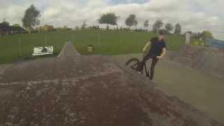 Gopro: Skatepark (FULL VIDEO)