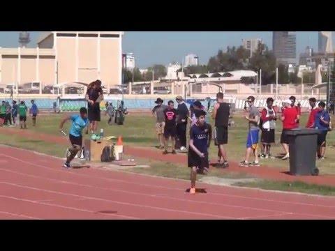 "BSK Kuwait ""Sport Day ""leonard 5 medals  february 2016"