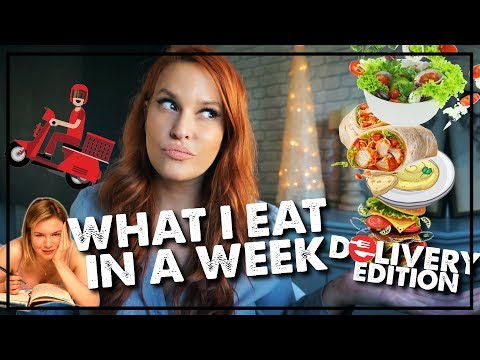 Τρώω delivery για μία εβδομάδα | Τι επιλέγω και ποια τα αποτελέσματα